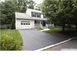 104  Forest Avenue  , Middletown, NJ 07748 (MLS #21515567) :: The Dekanski Home Selling Team