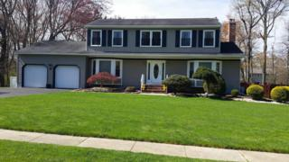 38  Tracy Drive  , Manalapan, NJ 07726 (MLS #21515720) :: Team Super Mike of RE/MAX Generations