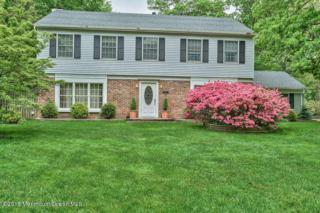 101  Foxhollow Drive  , Lanoka Harbor, NJ 08734 (MLS #21519683) :: Team Super Mike of RE/MAX Generations