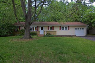 19  Highview Circle  , Middletown, NJ 07748 (MLS #21519763) :: Team Super Mike of RE/MAX Generations