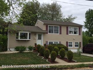 1116  Darlene Avenue  , Ocean, NJ 07712 (MLS #21519975) :: The Dekanski Home Selling Team