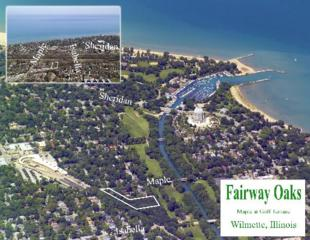 257  Maple Lot 1 Street  , Wilmette, IL 60091 (MLS #08410651) :: Jameson Sotheby's International Realty