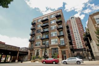 1528 S Wabash Avenue  410, Chicago, IL 60605 (MLS #08412389) :: Jameson Sotheby's International Realty