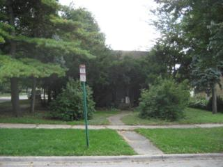 1718  Madison Street  , Evanston, IL 60202 (MLS #08465510) :: Jameson Sotheby's International Realty