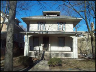 1432 W Chase Avenue  , Chicago, IL 60626 (MLS #08510637) :: Jameson Sotheby's International Realty