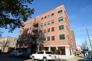 1206 W Victoria Street  3B, Chicago, IL 60660 (MLS #08514096) :: Jameson Sotheby's International Realty