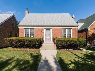 7620 W Summerdale Avenue W , Chicago, IL 60656 (MLS #08515856) :: Jameson Sotheby's International Realty