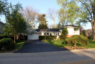 1409  Huntington Drive  , Glenview, IL 60025 (MLS #08568714) :: Jameson Sotheby's International Realty