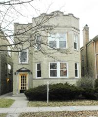 5650 N Richmond Street  , Chicago, IL 60659 (MLS #08570555) :: Jameson Sotheby's International Realty