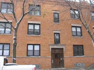 3737 N Leavitt Street  3S, Chicago, IL 60618 (MLS #08594505) :: Jameson Sotheby's International Realty