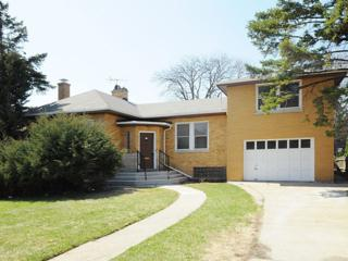 7110 N Keating Avenue  , Lincolnwood, IL 60712 (MLS #08607510) :: Jameson Sotheby's International Realty
