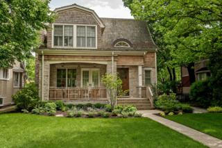 1311  Greenwood Avenue  , Wilmette, IL 60091 (MLS #08610101) :: Jameson Sotheby's International Realty