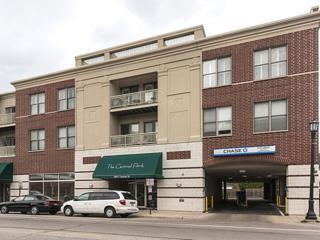 2951  Central Street  309, Evanston, IL 60201 (MLS #08615723) :: Jameson Sotheby's International Realty