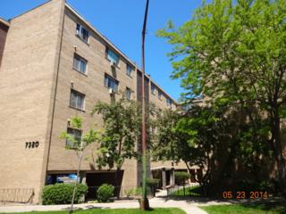 7320 N Rogers Avenue  511, Chicago, IL 60626 (MLS #08623954) :: Jameson Sotheby's International Realty