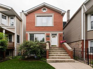2239 W School Street  , Chicago, IL 60618 (MLS #08631374) :: Jameson Sotheby's International Realty