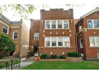 5016 N California Avenue  2, Chicago, IL 60625 (MLS #08633531) :: Jameson Sotheby's International Realty