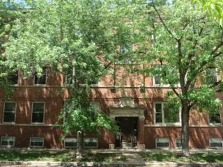 2206 W School Street  1E, Chicago, IL 60618 (MLS #08639546) :: Jameson Sotheby's International Realty