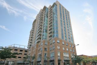 1640  Maple Avenue  402, Evanston, IL 60201 (MLS #08642762) :: Jameson Sotheby's International Realty