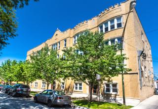 5253 N Rockwell Street  1, Chicago, IL 60625 (MLS #08643084) :: Jameson Sotheby's International Realty