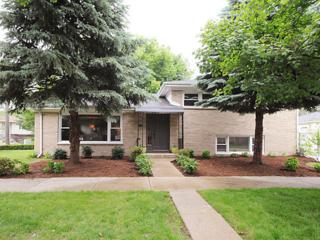3456  Davis Street  , Evanston, IL 60203 (MLS #08643100) :: Jameson Sotheby's International Realty