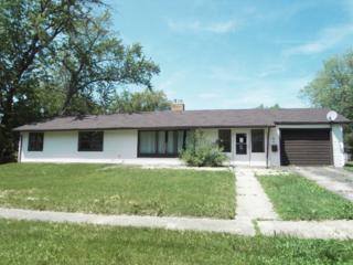 306 W Front Street  , Mount Morris, IL 61054 (MLS #08644424) :: Key Realty