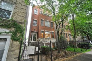 2906 N Damen Avenue  1, Chicago, IL 60618 (MLS #08646071) :: Jameson Sotheby's International Realty