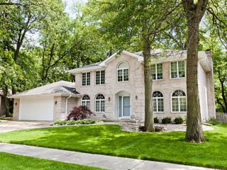 18051  Whitman Lane  , Lansing, IL 60438 (MLS #08646266) :: Jameson Sotheby's International Realty