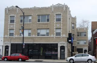 3839 N Western Avenue  304, Chicago, IL 60618 (MLS #08647499) :: Jameson Sotheby's International Realty