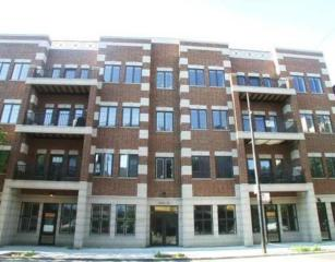 2130 W Belmont Avenue  3A, Chicago, IL 60618 (MLS #08648122) :: Jameson Sotheby's International Realty