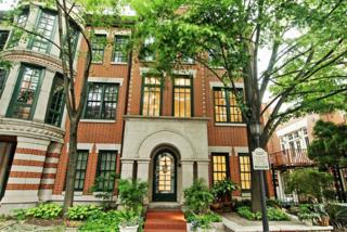 2613 N Greenview Avenue  A, Chicago, IL 60614 (MLS #08650603) :: Jameson Sotheby's International Realty