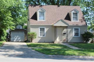 1075  South Street  , Elgin, IL 60123 (MLS #08651788) :: Jameson Sotheby's International Realty