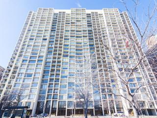 3200 N Lake Shore Drive  1210, Chicago, IL 60657 (MLS #08652917) :: Jameson Sotheby's International Realty