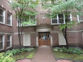 1047 W Glenlake Avenue  2, Chicago, IL 60660 (MLS #08653521) :: Jameson Sotheby's International Realty