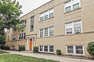 5323 N Rockwell Street  1N, Chicago, IL 60625 (MLS #08657795) :: Jameson Sotheby's International Realty
