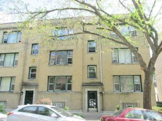 2639 W Gunnison Street  1B, Chicago, IL 60625 (MLS #08658020) :: Jameson Sotheby's International Realty