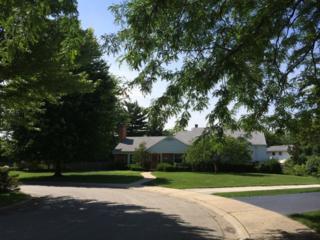 2224  Crestview Lane  , Wilmette, IL 60091 (MLS #08659818) :: Jameson Sotheby's International Realty