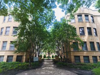 715  Mulford Street  3C, Evanston, IL 60202 (MLS #08661603) :: Jameson Sotheby's International Realty