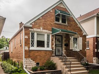 3748 N New England Avenue  , Chicago, IL 60634 (MLS #08661820) :: Jameson Sotheby's International Realty