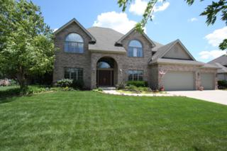 26123 W Highland Drive  , Channahon, IL 60410 (MLS #08667677) :: Jameson Sotheby's International Realty