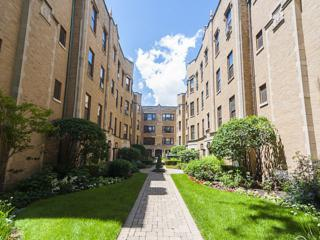 832  Michigan Avenue  2, Evanston, IL 60202 (MLS #08668543) :: Jameson Sotheby's International Realty