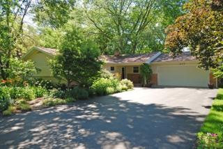 642  Hill Street  , Highland Park, IL 60035 (MLS #08669147) :: Jameson Sotheby's International Realty