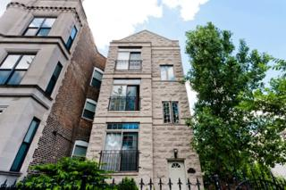 427 E 45th Place  2, Chicago, IL 60653 (MLS #08671661) :: Jameson Sotheby's International Realty