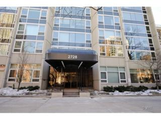 2728 N Hampden Court  109, Chicago, IL 60614 (MLS #08671867) :: Jameson Sotheby's International Realty