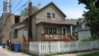 7115 N Damen Avenue  , Chicago, IL 60645 (MLS #08672042) :: Jameson Sotheby's International Realty