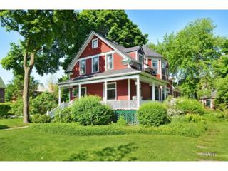 2649  Highland Avenue  , Evanston, IL 60201 (MLS #08672593) :: Jameson Sotheby's International Realty