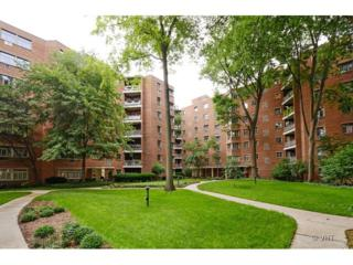 1866  Sherman Avenue  5NE, Evanston, IL 60201 (MLS #08673567) :: Jameson Sotheby's International Realty