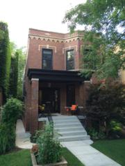 2534 W Eastwood Avenue  , Chicago, IL 60625 (MLS #08674345) :: Jameson Sotheby's International Realty