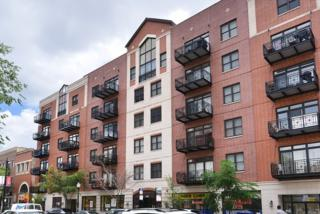 1155 W Madison Street  312, Chicago, IL 60607 (MLS #08674738) :: Jameson Sotheby's International Realty