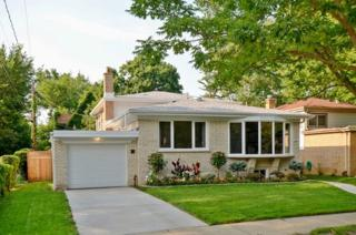 1611  Kirk Street  , Evanston, IL 60202 (MLS #08676982) :: Jameson Sotheby's International Realty
