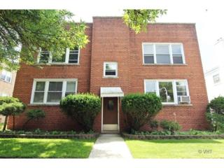 2833 W Farragut Avenue  1W, Chicago, IL 60625 (MLS #08678126) :: Jameson Sotheby's International Realty